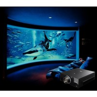 Комплект проекционного оборудования для домашнего кинотеатра VIP